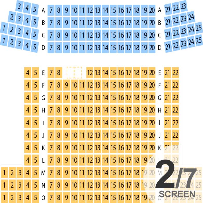 大牟田 セントラル シネマ 上映 スケジュール